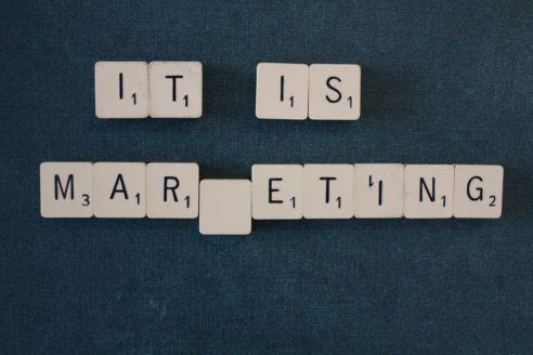Copywiriting czyli skuteczny marketing internetowy